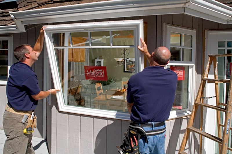Window Installation | The Inland Empire